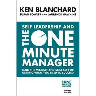 Ken Blanchard Self Leadership