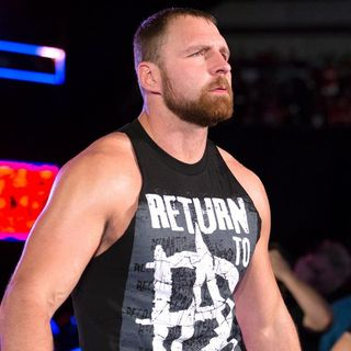 What If Dean Ambrose Never Left WWE?
