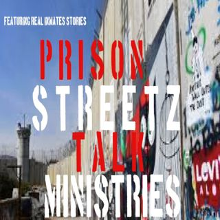 Prison Streetz Talk Ministries (Mother Khadijah and Taison McCollum)