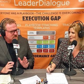 LEADER DIALOGUE: Evolution of the Baldrige Performance Excellence Program