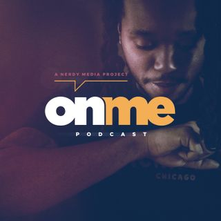 On Me Podcast