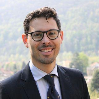 Tutto Qui - Giovedì 12 Marzo - Intervista a Marco Cogno