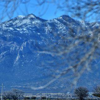 Hasta 10 grados bajo cero registra Durango
