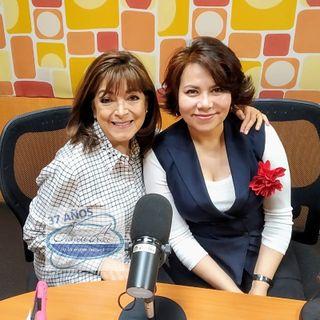 El Día Mundial contra el Cáncer con la Oncóloga Erika Ruíz García.
