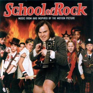 Manco School of Rock