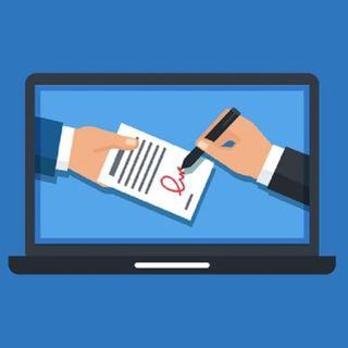 ¿Es seguro utilizar firmas electrónicas en las empresas?