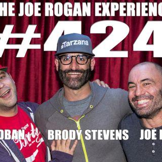 #424 - Brody Stevens