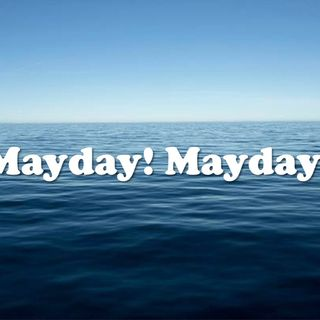 Mayday! Mayday! - Morning Manna #2673