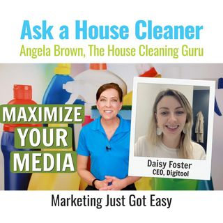 Media Specialization with Daisy Foster