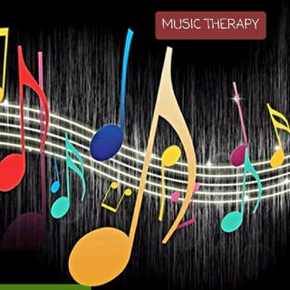 ~Music The Language Of HEALING Eden's Living TV's podcast