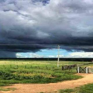 Ep. 5 - Chuvas no Ceará: Inverno ou Quadra Chuvosa?