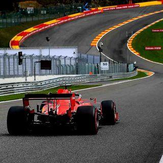Le cronache di Spa, disfatta Monza?