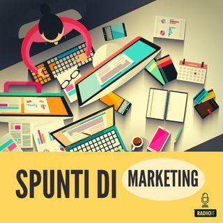 Spunti di Marketing