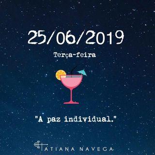 Novela dos ASTROS #20 - 25/06/2019