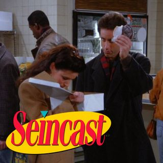 Seincast 078 - The Dinner Party