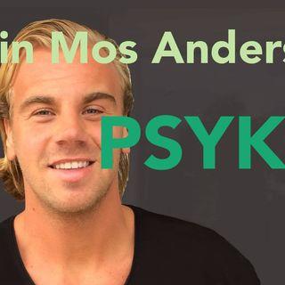 """Robin """"Mos"""" Andersson: Jag låtsas att jag mår bra när jag innerst inne mår skit"""