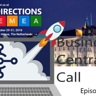 Business Central Call [BCC] Podcast - Episode 1