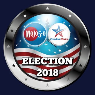 Election 2018 - LIVE Coverage from D.C.