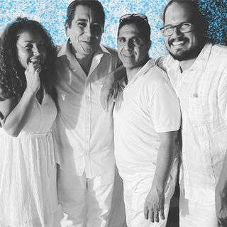The Art of Salsa Music, ft. Los Vecinos