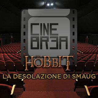 Lo Hobbit - La Desolazione di Smaug (PARTE SECONDA)