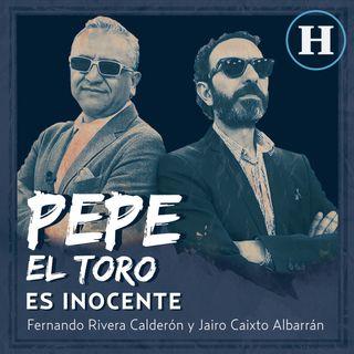 Pepe el toro es inocente | Programa completo sábado 14 de agosto 2021