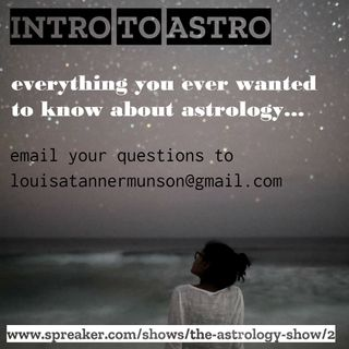 Intro2Astro - Everything You Wanted to Know About Astrology (but were afraid to ask)