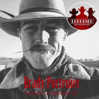 Season 2 Episode 08 - Keeping it Cowboy with Brady Portenier