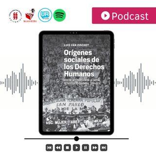 Violencia y protesta en la capital petrolera de Colombia Parte 2: Literatura sobre movimientos sociales
