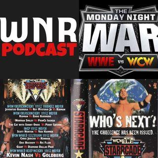 WNR196 WWE vs WCW Starrcade 1998