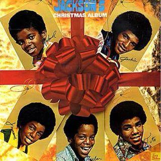 Jackson 5 Christmas - 12:10:18, 9.55 PM
