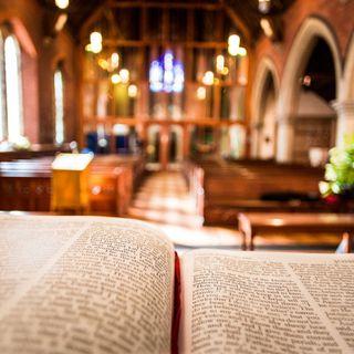 Scripture & Liturgy