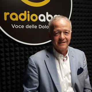 Erminio Mazzucco, presidente Ordine avvocati Belluno