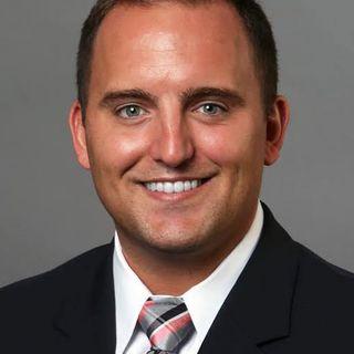 Ep. 705 - Tyler Mariucci (Associate AD, Maryland)