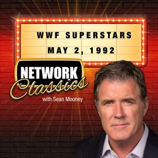 Network Classics: WWF Superstars - May 2, 1992