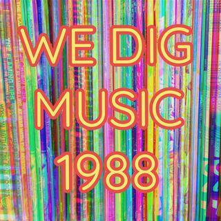 We Dig Music - Series 4 Episode 8 - Best of 1988