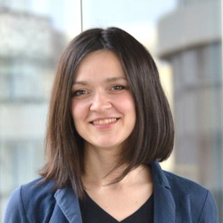 Ep#008: Leveraging AI for Personalized Treatment of Depression with Dr Maryna Polyakova