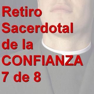 07_Retiro sacerdotal de la confianza - Presentación de la teoría de las tres potencias del alma según San Agustín