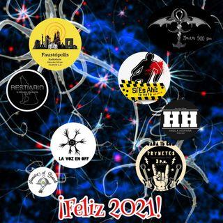 Aguinaldo Neurona 2020