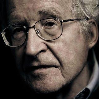 LVNR-Noam Chomsky