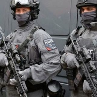 IS MARTIAL LAW THE ENDGAME OF THE CORONAVIRUS?
