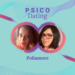 Poliamore / PSICO Dating #6