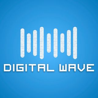 Digital Wave 2x03 - Data Sharing Economy