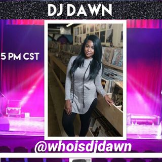 THE TOUR: SPECIAL GUEST DJ DAWN