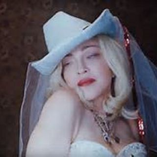 What's Trending #Madonna as Madame X Really? Fire in Paris