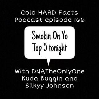 Smokin On Yo Top 5 Tonight