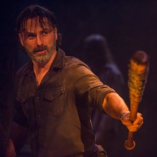 "The Walking Dead S08E12 ""The Key"""