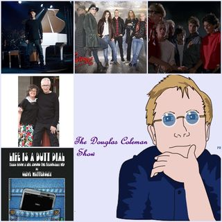 The Douglas Coleman Show w_ Cleve Hattersley and Jeffrey Byran