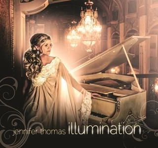 Jennifer Thomas ILLUMINATES