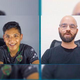 UN PODCAST con DÁCOTU - EP 2 Temporada entrevistas