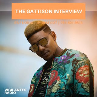 The Gattison Interview.